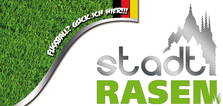 Stadtrasen - WM 2014