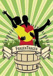 Logo Stadtrasen Frauentragen